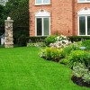 Right idea where to installed artificial grass