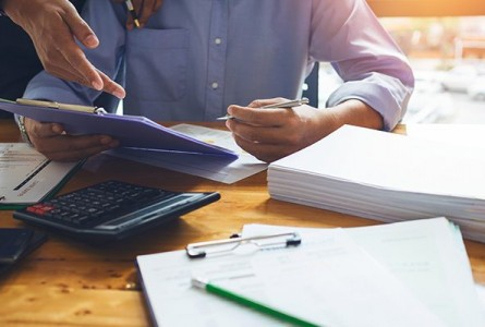 Why is it important to have tax id for business?