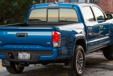 Tips to improve mileage in used truck easily