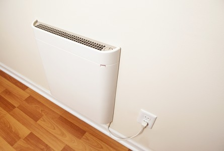 The important benefits of a wall heater