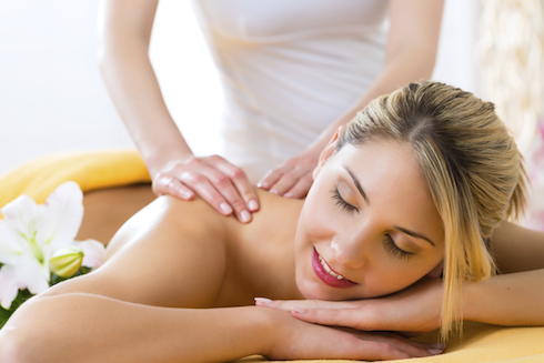 body-to-body massage