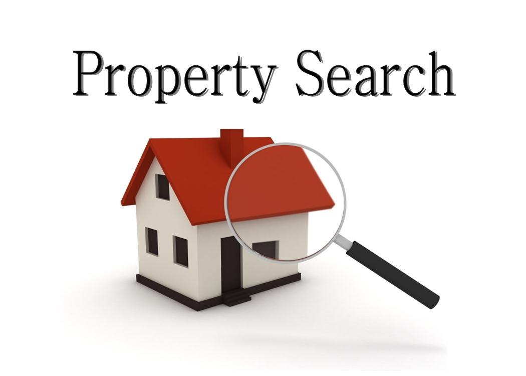 property search agents
