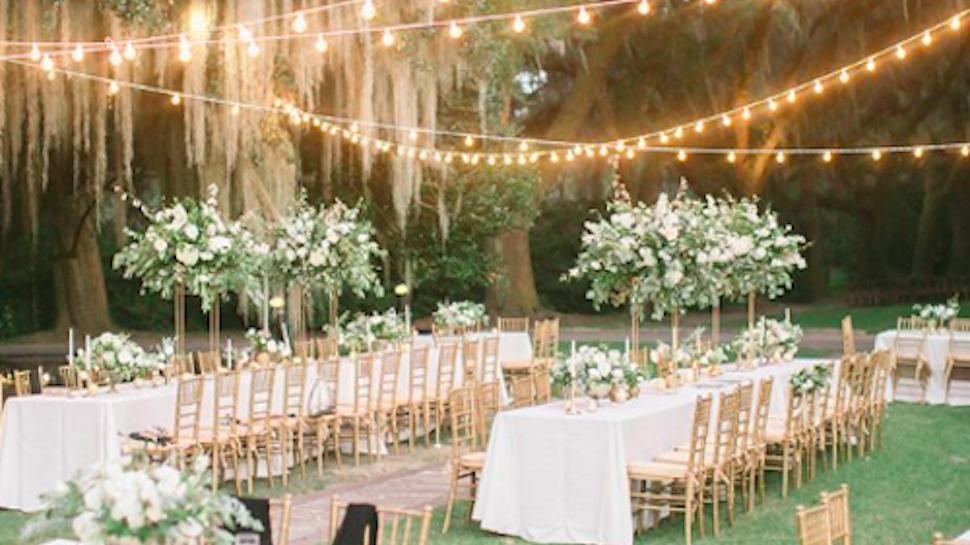 Wedding venues in aiken sc