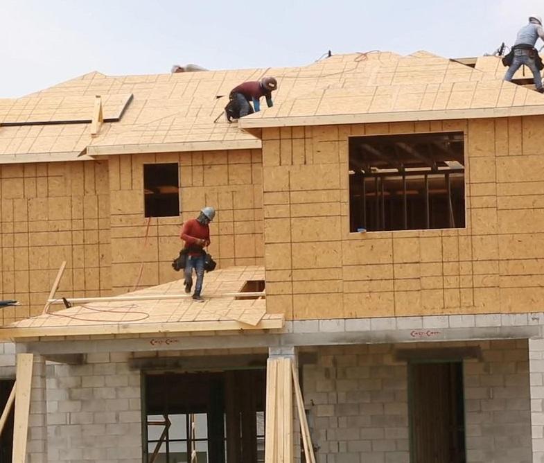 new home construction jacksonville fl