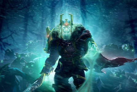 Challenge loving players will be love this Dota 2 games